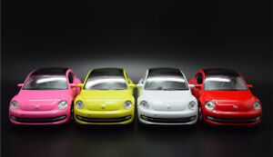 1:36 Diecast Alloy Car Model Pull Back Vehicles Kids Toy For Volkswagen Beetle