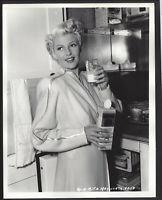 "Original 1947  RITA HAYWORTH ""The Lady From Shanghai"" dressing room COBURN"