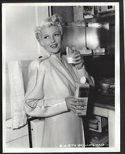 "Original 1947  RITA HAYWORTH ""The Lady From Shanghai"" milky way goddess COBURN"