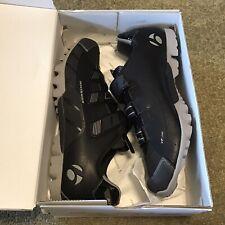 NEW Bontrager Inform Evoke Men's Mountain Bike Shoes BLACK, 14.5 US, 48 EU