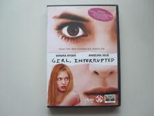 GIRL, INTERRUPTED - DVD