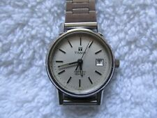 A Ladies Tissot Seastar Quartz Watch
