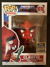Funko Pop Masters of The Universe Clawful SDCC 2020 Protector in Stock