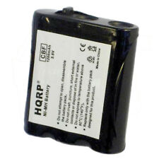 HQRP Cordless Phone Battery for Panasonic KX-TGA270S KX-TGA273S KX-TGA290