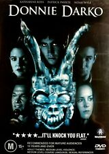 DONNIE DARKO New Dvd JAKE GYLLENHAAL ***