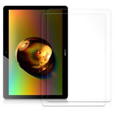 2x Schutzfolie für Huawei MediaPad T3 10 Tablet Folie klar Displayschutz