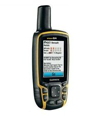 "Garmin GPSMAP 64 Handheld GPS, 2.6"" Screen, 4Gb Memory"