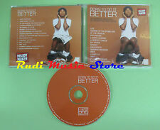 CD BORN TO DO IT BETTER compilation 2000 JJ72 QUEENS OF THE STONE EDGE WILT(C16)