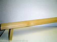 Deco Bench Wood Schwibbogen Bank Boost for Bows unterbank 60 cm New 11015