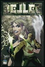 Dellec us Aspen bande dessinée vol.1 # 1*6/'11