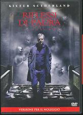 RIFLESSI DI PAURA - DVD (USATO EX RENTAL)