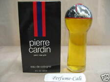 PIERRE CARDIN 4.0 FL oz / 120 ML Eau De Cologne Splash New In Box