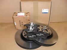 Original Bremsscheiben u Beläge vorne 1500158 +1916756 Ford S-MAX / Galaxy 300mm