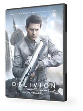 OBLIVION. dvd.