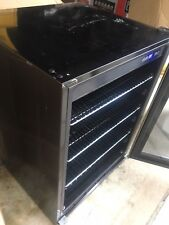 Magic Chef Hmbc58st Beverage 51 Cu Ft 154 12 Oz 234 Can Coolerstainless