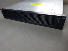 HP StorageWorks EVA P6500 - AJ938A, 2x AJ920 Controller, 1x AG637 Module, 2x PSU