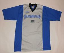 MLS SHIRT XARA SAN JOSE EARTHQUAKES (M) Jersey Trikot Maillot Maglia Camiseta