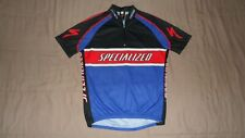 Specialized Men's Size Medium Cycling Jersey