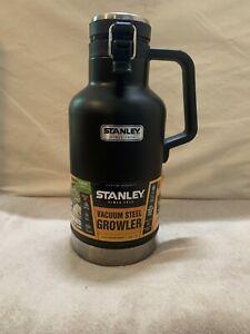 Stanley Vacuum Steel Growler 64 OZ 1.9 L