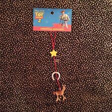 Toy Story 2 Bullseye Christmas Ornament - NEW