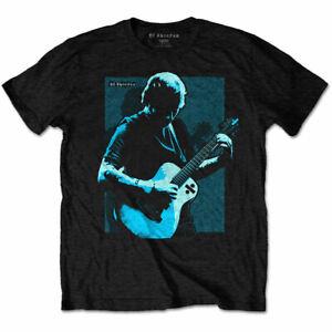 Official Ed Sheeran Chords printed T-Shirt