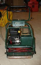 Atco Royal 20  Spindelmäher - Rasenmäher mit Antrieb