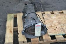 2010 Infiniti G37 7 Speed Rwd Automatic Transmission Assembly RE7R01A