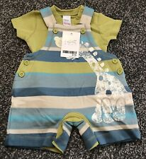 BNWT - Next Baby Shorts Set - New Baby (7.8 lbs) RRP: £15