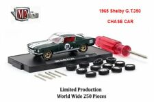 M2 MACHINES 1:64 AUTO-WHEELS 1965 SHELBY G.T. 350 DIECAST CAR 34001-06 CHASE CAR