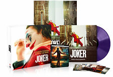 Joker Ultimate Collector's Edition (4K Ultra HD + Blu-ray steelbook + vinyl)