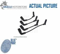 NEW BLUE PRINT IGNITION LEAD KIT LEADS SET GENUINE OE QUALITY ADG01629