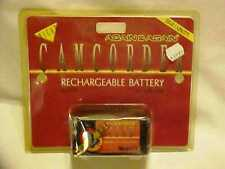 Rechargeable Nicad Camcorder Battery For Canon BPE77