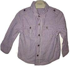 Boys 18-24 Months - Gap Long Sleeved Shirt