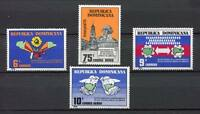 27947) Dominican Rep.1976 MNH New American Independence