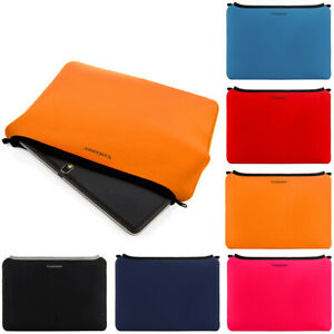 """Tablet Neoprene Sleeve Pouch Case Cover Bag For 12.3"""" Microsoft Surface Pro 7/ 6"""