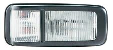 Side Marker Light Assembly Right Maxzone 313-1402R-AS