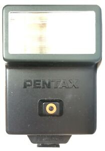 Pentax Program Auxiliary Flash