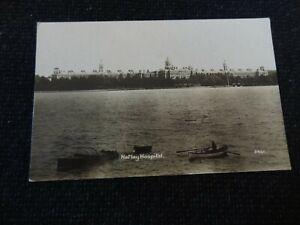 Netley Hospital Postcard Southampton Hampshire - 34222