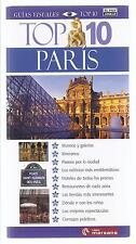Guía de viajes de París. 2003 Paris Travel Guide