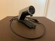 Tandberg Precision HD Video Conference Silver Camera TTC8-03