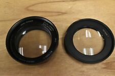 610mm F/6.0 AERO TESSAR 24 INCH  AERIAL LENS Bausch & Lomb NEW replacement glass