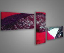 Quadri moderni 180 x 70 stampe su tela canvas intelaiate arte moderna MIX-S_102