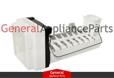 ClimaTek Refrigerator Ice Maker replaces Kenmore Sears # W10377147 W10377151