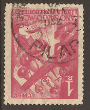 Portuguese Indian Used Stamps