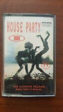 Various – House Party I - The Ultimate Megamix MC Italy ARC 472055 4 Prodigy