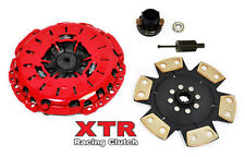 XTR STAGE 3 CERAMIC CLUTCH KIT 1997-2003 BMW 540i E39 4.4L 8CYL 6 SPEED