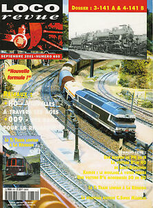 Loco Review 650 Of 2001. Build One House Of Pn IN N