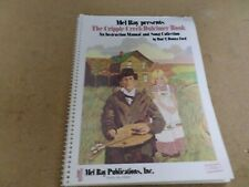 Mel Bay - The Cripple Creek Dulcimer Book