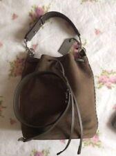 3ea67cd8073c AllSaints Grey Bags   Handbags for Women