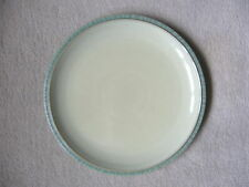 DENBY - CALM - 1 X SALAD DESSERT PLATE - GOOD/VERY GOOD USED CONDITION*j